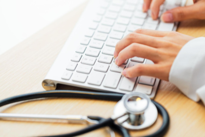 avoid cheap medical website hosting