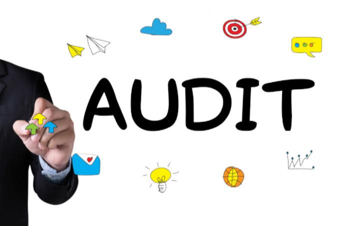 medical seo audit