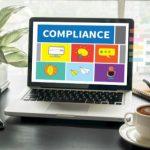 Healthcare website compliance