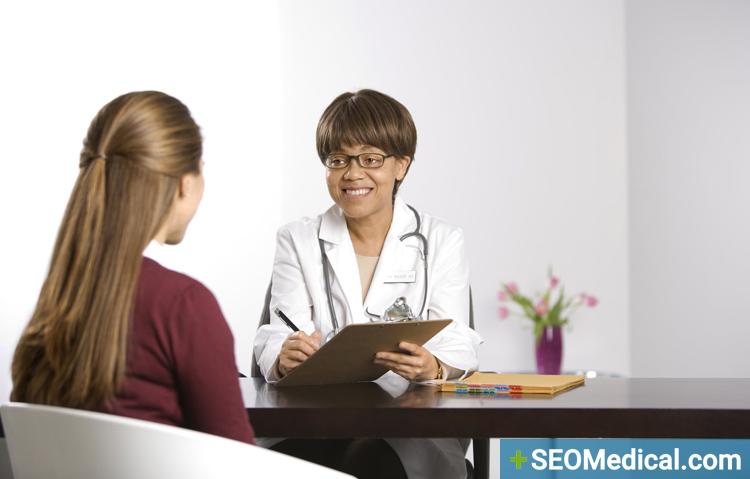 doctor patient relationship online