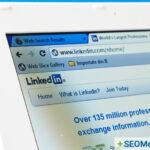 healthcare marketing on LinkedIn
