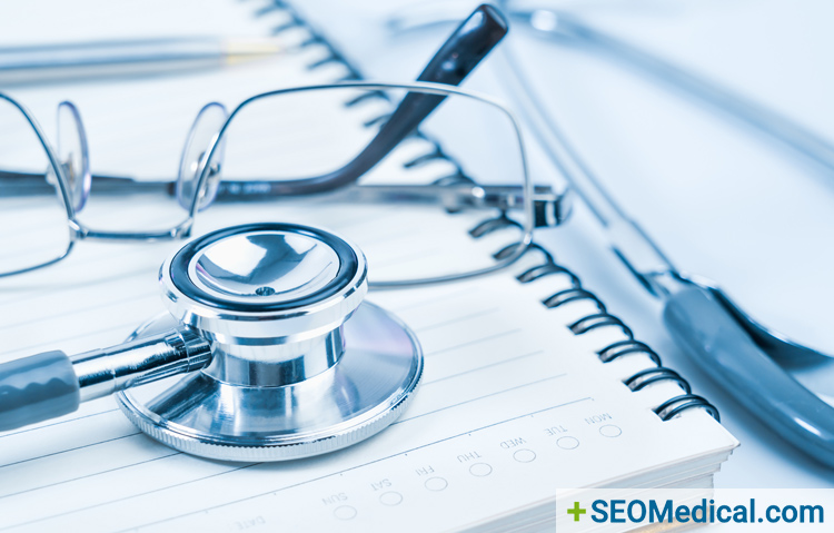 marketing strategies for a small medical practice