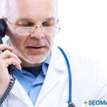 medical marketing budget