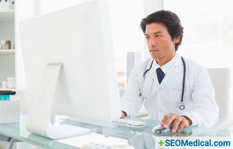 2019 medical seo trends