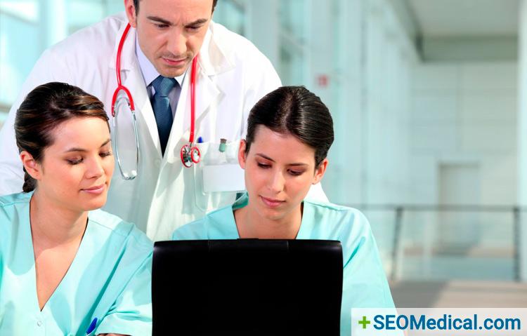 medical social media trends