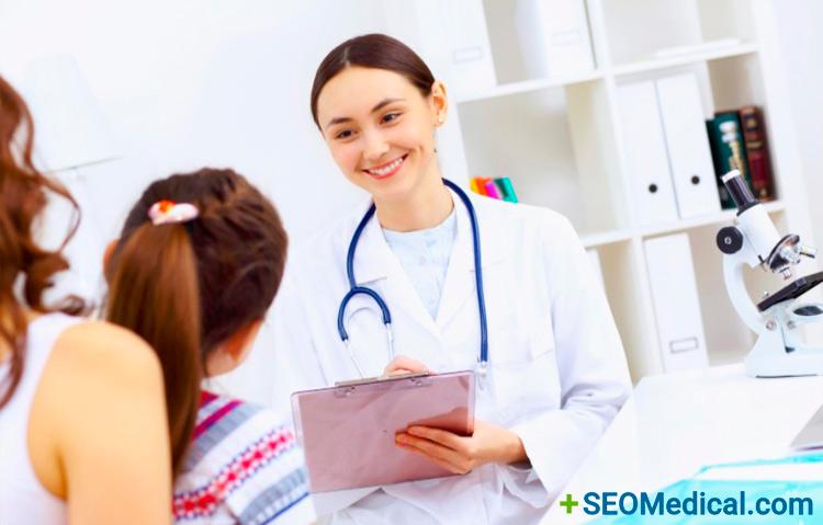 medical practice patient review