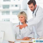 8 Reasons Why Your Medical Website Isn't Getting Search Engine Returns