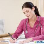 medical blog topics